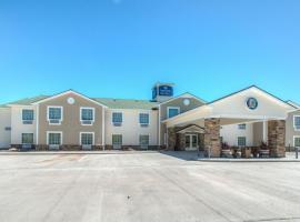 Cobblestone Inn & Suites - Holyoke, hotel in Holyoke
