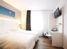 Hôtel Calm Lille, hotel near SKEMA Business School Lille, Lille