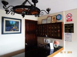 Hospedaje La Videna, hotel in Lima