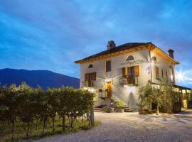 Fattoria l'Amorosa, Hotel in der Nähe von: Bahnhof Bellinzona, Sementina