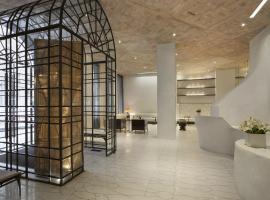 The Marmara Park Avenue, hotel de lujo en Nueva York