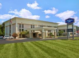 Hampton Inn Sevierville, hotel in Sevierville