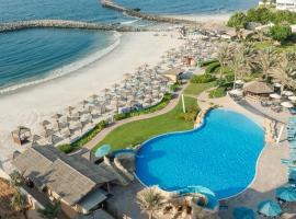 Coral Beach Resort Sharjah, hotel in Sharjah