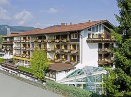 Hotel Filser, Hotel in Oberstdorf