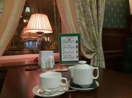 Гостиница Европа, отель в Самаре