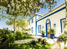 Hotel Solar do Arco, hotel near Praia dos Anjos Beach, Cabo Frio
