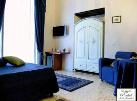 B&B Rochel Napoli, hotel in Naples