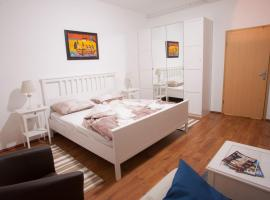 Guest House Nokturno, hotel in Zagreb