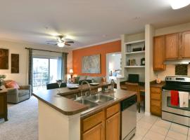 Oakwood Raleigh at Brier Creek, apartment in Raleigh