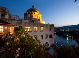 Albergo Il Monastero, hotel near Aragonese Castle, Ischia