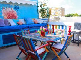 Hostel Malti Budget, hostel in St. Julian's