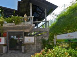 PapaCrab Boutique Guesthouse, homestay in Kamala Beach