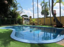 Paravista Motel, hotel near Darwin International Airport - DRW,