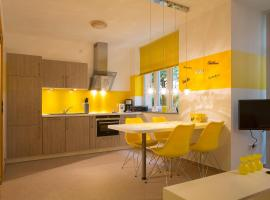 JB Apartments, self catering accommodation in Münster