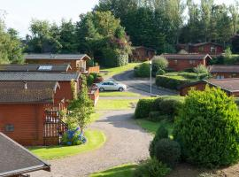 Blairgowrie Holiday Park, holiday park in Blairgowrie