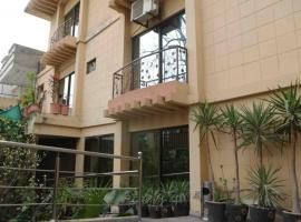 Savoy Inn Guest House Islamabad, hotel in Islamabad