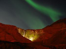 North Star Snæfellsnes, hótel á Ólafsvík