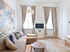 HeyMi Apartments Oper, hotel in Vienna