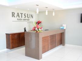 Ratsun Nadi Airport Apartment Hotel, apartment in Nadi