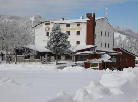 Club Hotel Lo Sciatore, hotel a San Massimo