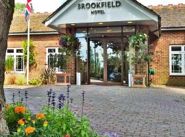 The Brookfield Hotel, hotel near Goodwood Festival of Speed, Emsworth