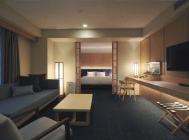 Noku Kyoto, hotel near Imperial Palace, Kyoto