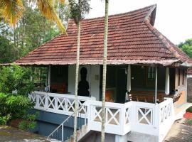 Kairali Palace Home Stay, homestay in Thekkady