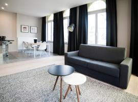 Smartflats Design - Meir, hotel in Antwerp