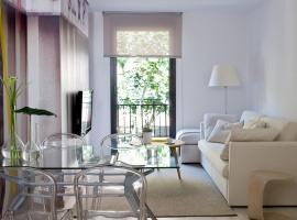 Eric Vökel Boutique Apartments - Sagrada Familia Suites, hotel near Hospital de Sant Pau, Barcelona