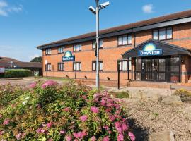 Days Inn Hotel Warwick South - Southbound M40, hotel in Warwick