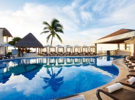 Desire Riviera Maya Resort, курортний готель у місті Пуерто-Морелос