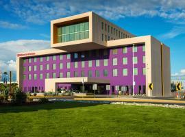 Hilton Garden Inn Monterrey Airport, hotel near Monterrey International Airport - MTY,