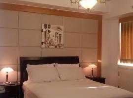 Grand Cenia Condo Residence, apartment in Cebu City
