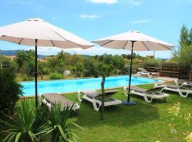 Chambre d`hotes Caseddu Di Poggiale, hotel dicht bij: Luchthaven Figari Sud-Corse - FSC,