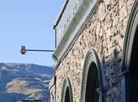 Olivers Central Otago, B&B in Clyde