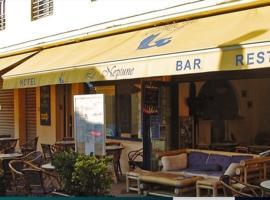 Hôtel Le Neptune, hôtel à Soulac-sur-Mer