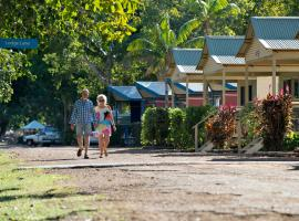 Discovery Parks – Lake Kununurra, hotel near East Kimberley Regional Airport - KNX,