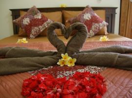 Santun Homestay, hotel in Ubud