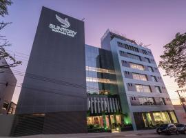 Suntory Hotel, hotel perto de Museu de Inhotim, Pará de Minas