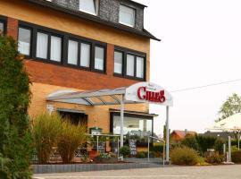 Hotel Restaurant Gilles, Hotel in der Nähe von: Burg Eltz, Kollig