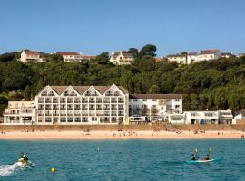 Golden Sands, hotel in St Brelade
