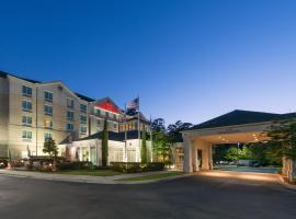 Hilton Garden Inn Tallahassee Central, hotel in Tallahassee