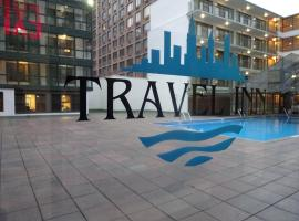 Travel Inn - Midtown Manhattan, hotel with pools in New York