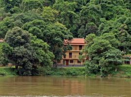 Pousada Mirante Do Lago, hotel em Lindoia
