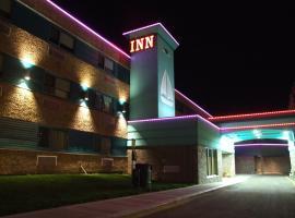 Lakeland Inn Hotel, hotel em Cold Lake