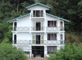 Panorama Accommodations Nuwara Eliya, hotel in Nuwara Eliya