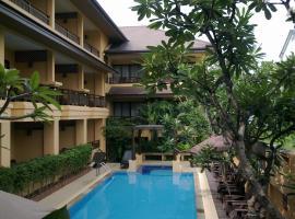 La Maison Hua Hin, hotel near The East Square Hua Hin, Hua Hin
