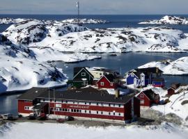 Hotel Sisimiut Sømandshjem