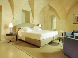 La Fiermontina - luxury home hotel, hotel en Lecce