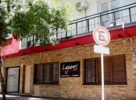 Hostel Lagares, hotel near Paseo Alameda, Mendoza